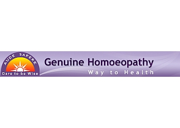 GENUINE HOMOEOPATHY