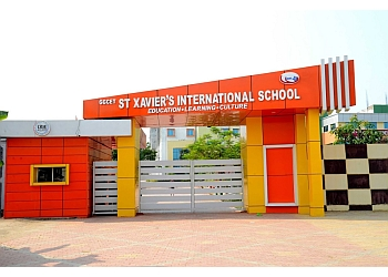 GGCET St.Xaviers International School