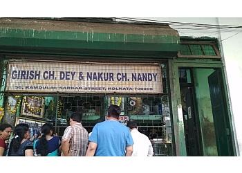 GIRISH CH DEY & NAKUR CH NANDY