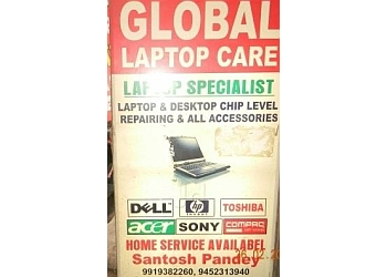 GLOBAL LAPTOP CARE