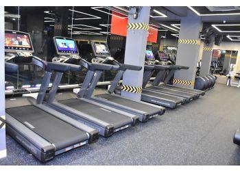GNX Fitness