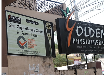 GOLDEN PHYSIOTHERAPY