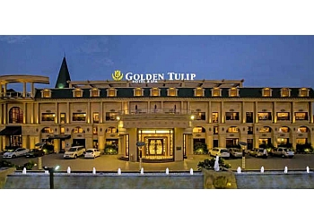 GOLDEN TULIP VASAI - HOTEL & SPA