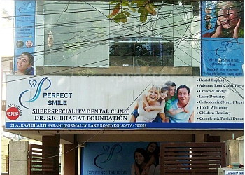 GREAT LAKES MULTISPECIALITY DENTAL CLINIC AND ORTHODONTIC CENTRE