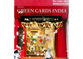 GREEN CARDS INDIA