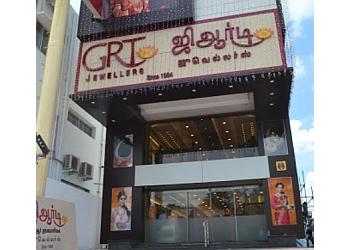 GRT Jewellers India Pvt. Ltd.