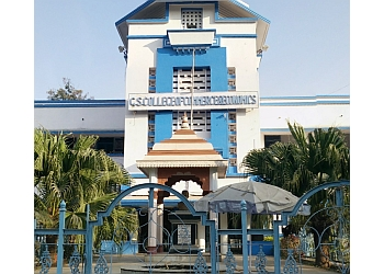 G. S. COLLEGE OF COMMERCE & ECONOMICS