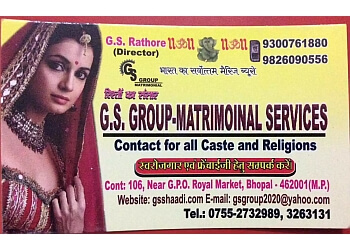 G S Group Matrimonial