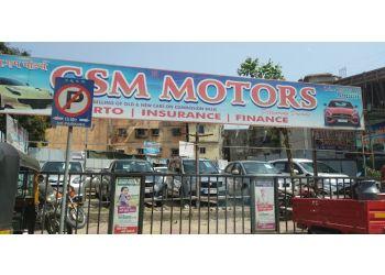 GSM Motors