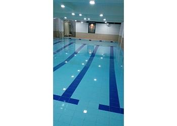 Galaxy Swimming Pool
