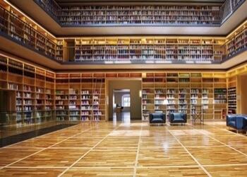 Ganapathy Public Library