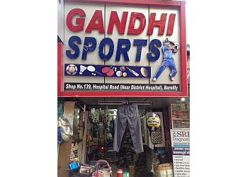 Gandhi Sports