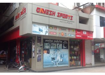 Ganesh Sports