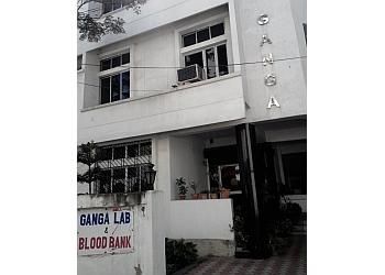 Ganga Blood Bank