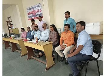 Gangasheel Charitable Trust Blood Bank