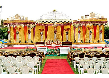 Gangotri Party Plot & Marriage Hall