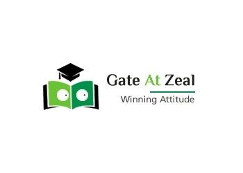 Gate at Zeal
