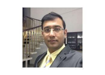 Gaurav Bandi