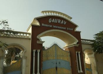 Gaurav Memorial International School