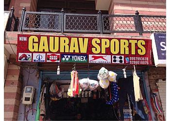 Gaurav Sports