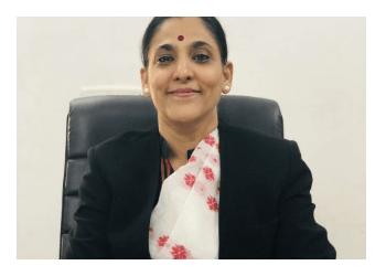 Gauri Venkatraman