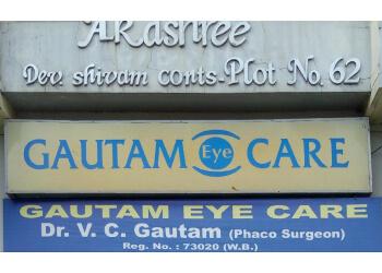 Gautam Eye Care