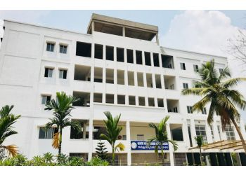 Gayatri Vidya Parishad Institute of Healthcare & Medical Technology