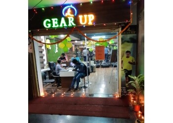 Gear Up Fitness