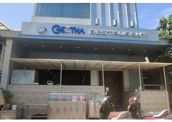 Geetha Restaurant