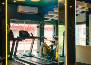 Gen Y Fitness Gym