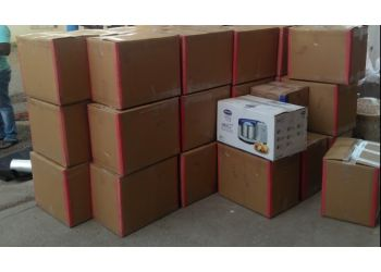 Genoex packers and movers
