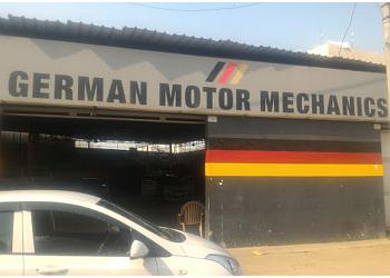German Motor Mechanics