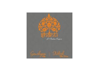 Ghanshyam Silks
