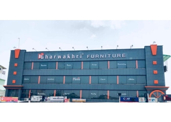 Gharwakhri Furniture