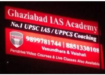 Ghaziabad IAS Academy