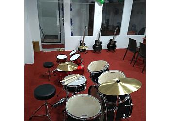 Gideon Rhythms School of Music