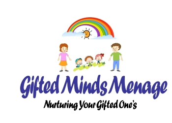 Gifted Minds Menage