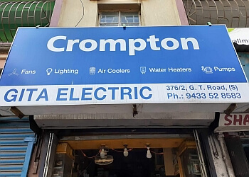 Gita Electrics
