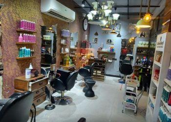Gleem Professional Beauty Parlour & Academy