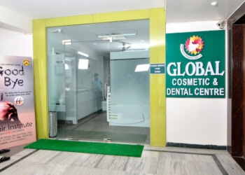 Global Dental Centre