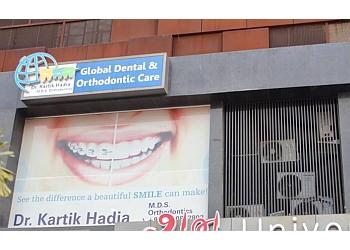 Global Dental & Orthodontic Care
