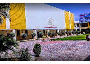 Global Engineering College