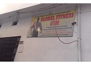 Global Fitness Gym