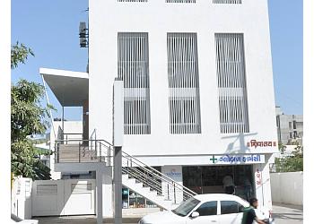 Global IVF Center & Gynec Hospital