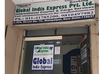 Global India Express Pvt Ltd.