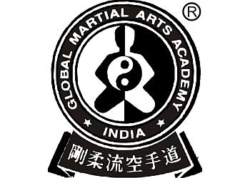 Global Martial Arts Academy