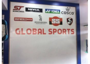 Global Sports Pvt Ltd