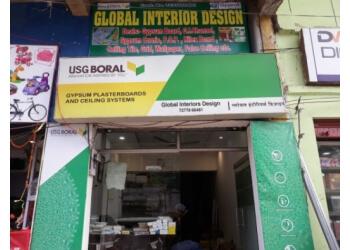 Global interior design