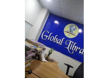 Global library