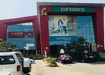 GnG Shopping Mall & Multiplex